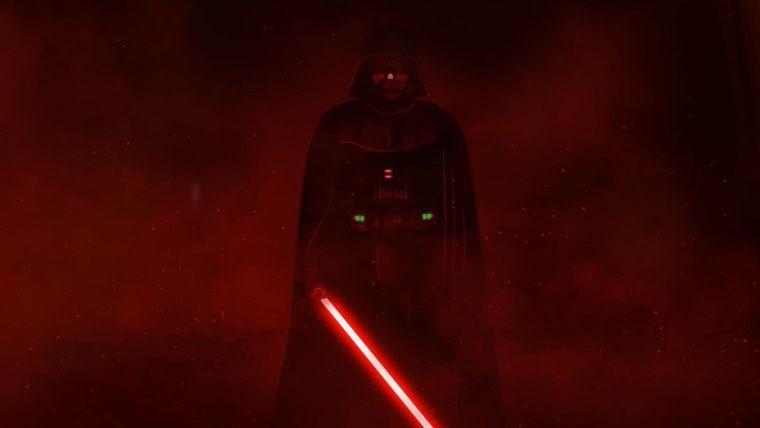 Darth Vader'ın babası belli oldu