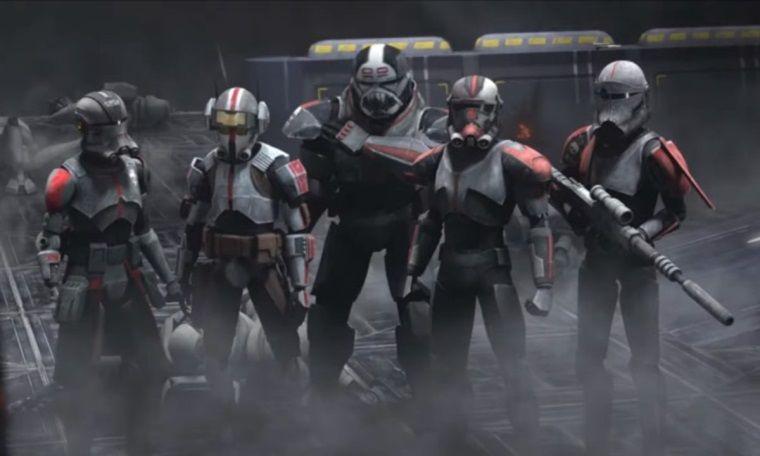 Star Wars: The Bad Batch ikinci sezonu geliyor