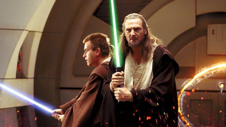 Liam Neeson, Star Wars evrenine geri mi dönüyor?