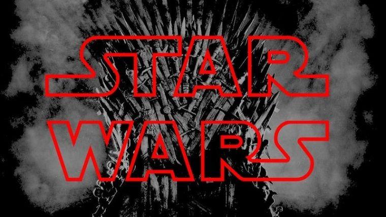 Game of Thrones yazarlarından yeni Star Wars filmleri geliyor!