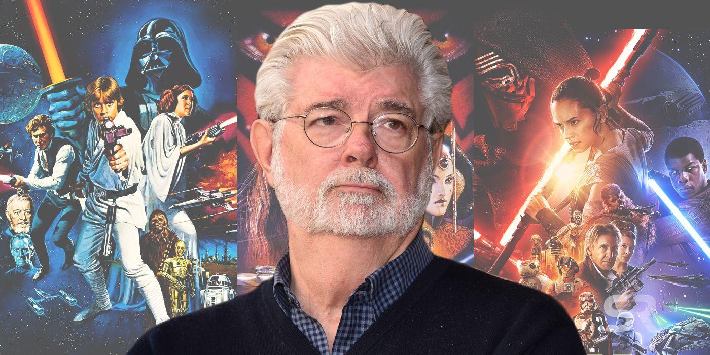 George Lucas, Star Wars ve LucasFilm'i neden sattı?
