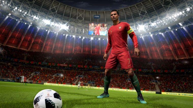 Sevilen futbol oyunu FIFA 18, EA Access kütüphanesine eklendi