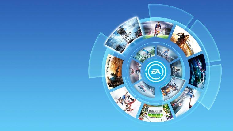 EA Access, Xbox One'a göre PS4'te daha hızlı satıyor