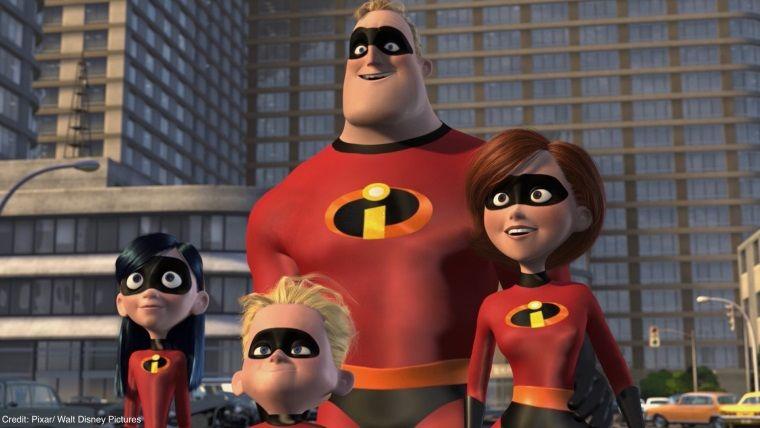İnanılmaz Aile 2 filmi için yeni bir video daha yayınlandı