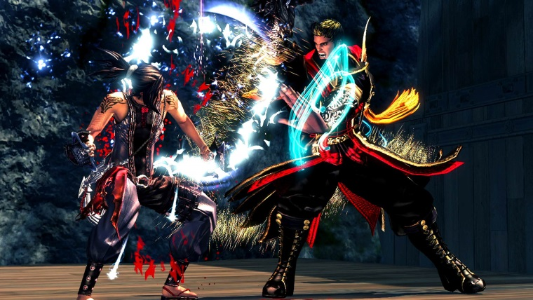 Blade & Soul 2 geliyor