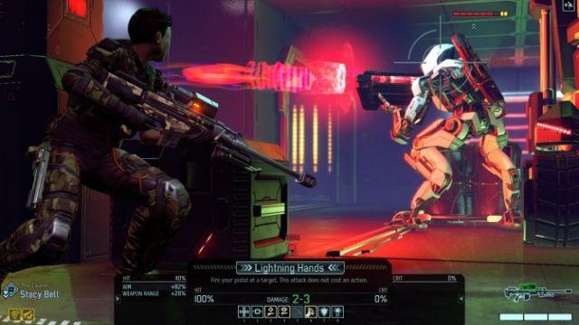 XCOM 2 güncellendi