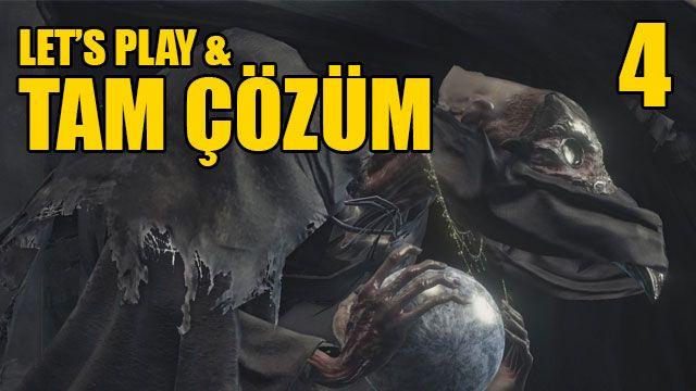 Dark Souls III - Tam Çözüm Bölüm 4