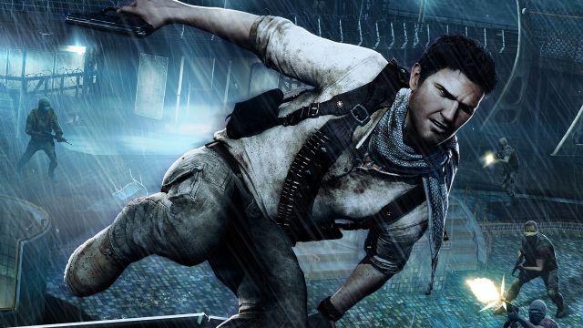 Uncharted: Nathan Drake Collection'ın kapladığı alan belli oldu