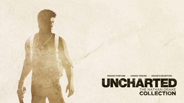 Uncharted'ın Remastered versiyonundan 10 dakikalık video