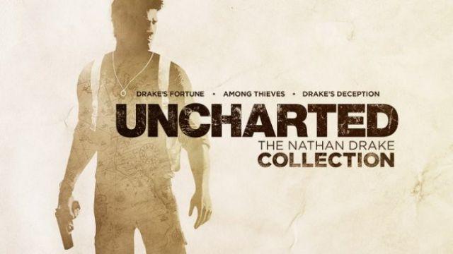 Uncharted: The Nathan Drake Collection'ın yeni güncellemesi geldi