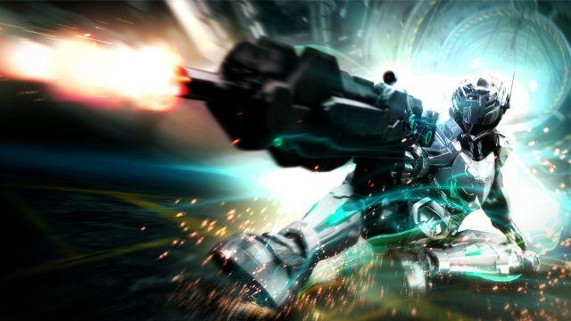 Vanquish 2 E3'te duyurulabilir!