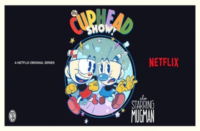 The Cuphead Show için Netflix tarafından resmi duyuru geldi