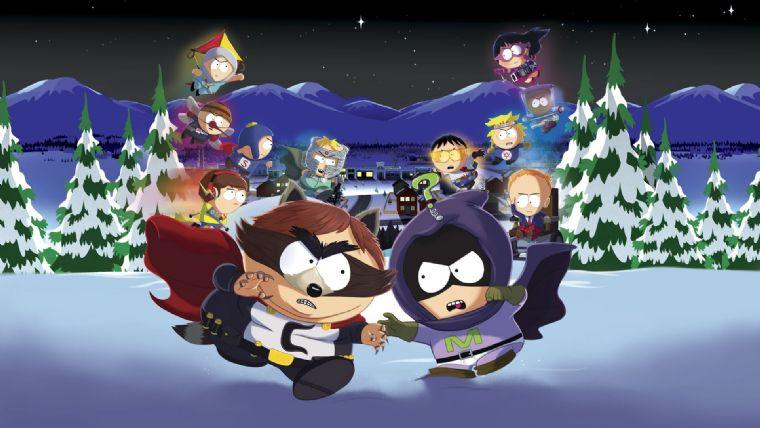 Yeni South Park oyunu ırkçılık mı yapıyor?