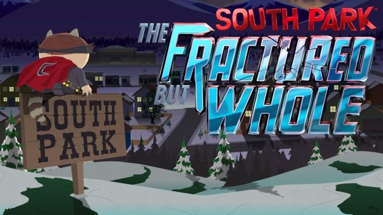 South Park: The Fractured But Whole için yeni bir video yayınlandı