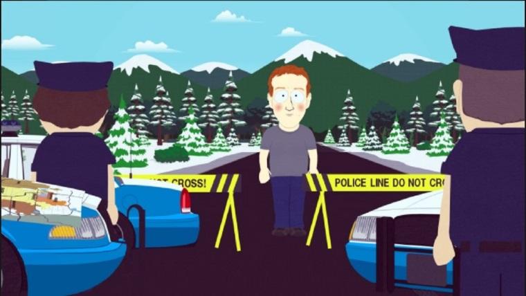 South Park'ın yeni bölümü bizi oyuna hazırlıyor