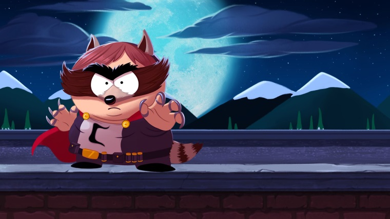 South Park: The Fractured but Whole nasıl bir oyun?