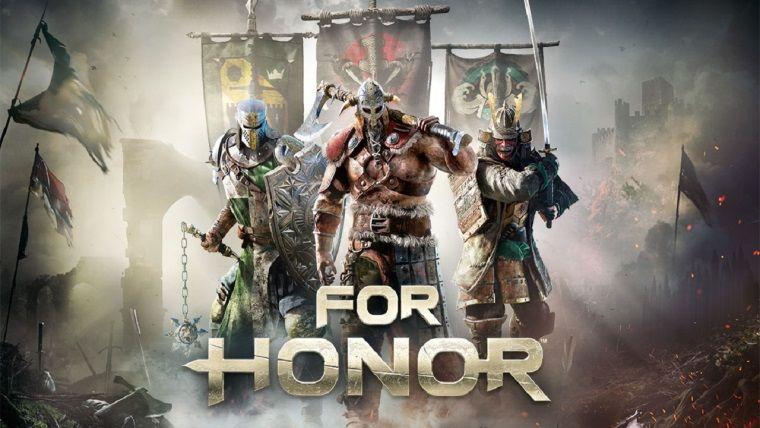 For Honor'ın uygun fiyatlı olan başlangıç sürümü duyuruldu
