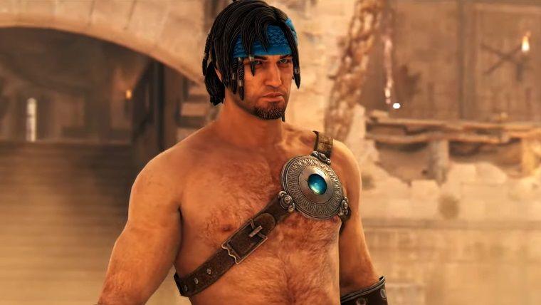 Prince of Persia beklemediğimiz bir şekilde geri döndü