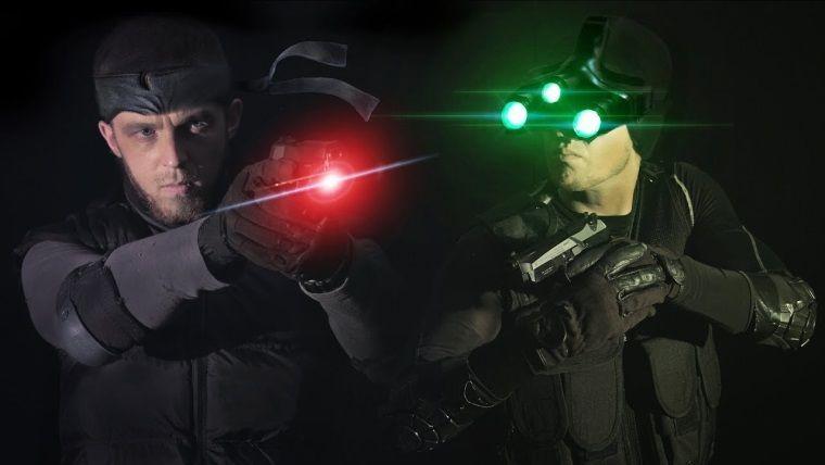 Ghost Recon Wildlands'te gözleri yaşartan MGS göndermesi