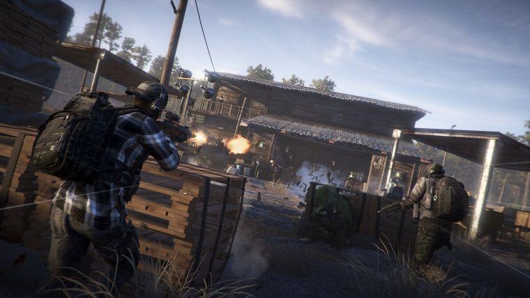 Tom Clancy's Ghost Recon Wildlands bu hafta sonu ücretsiz olacak