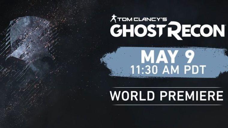 Yeni Tom Clancy's Ghost Recon oyunu bu hafta duyurulacak