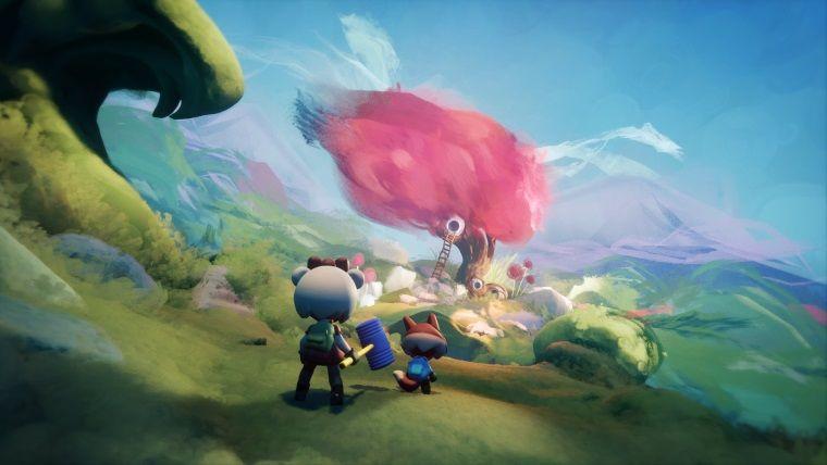 Dreams oyununa PlayStation VR desteği geliyor