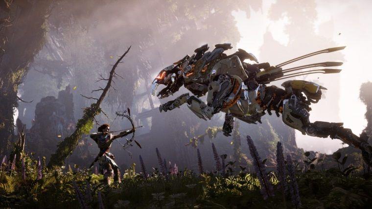 Horizon Zero Dawn yapımcısı yeni bir oyun üzerinde mi çalışıyor?