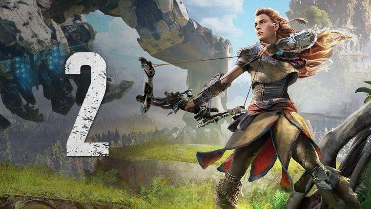 PlayStation 5'in çıkış oyunu Horizon: Zero Dawn 2 olabilir