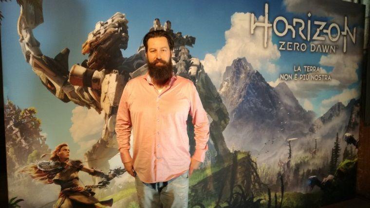 Horizon: Zero Dawn'ın yapımcısı hayatını kaybetti