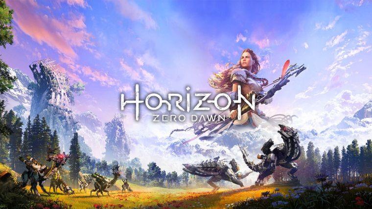Rus gazeteciye göre Horizon: Zero Dawn Şubat 2020'de PC için çıkacak