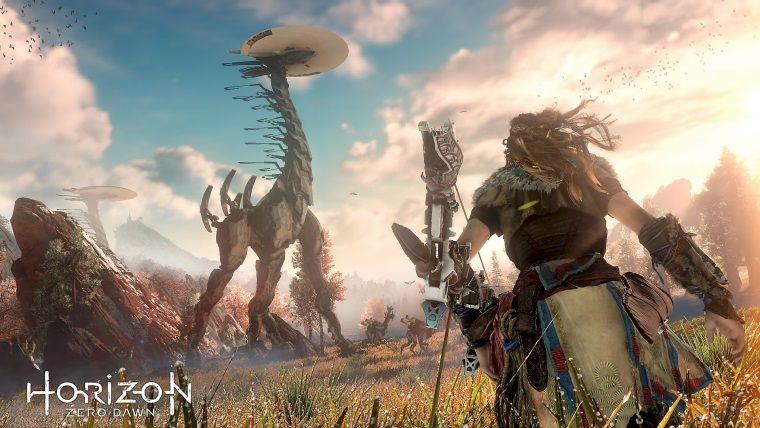 Horizon: Zero Dawn PC söylentileri gittikçe artıyor
