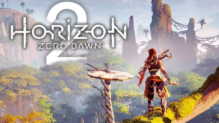 Horizon Zero Dawn 2, sadece yeni nesilde olacak