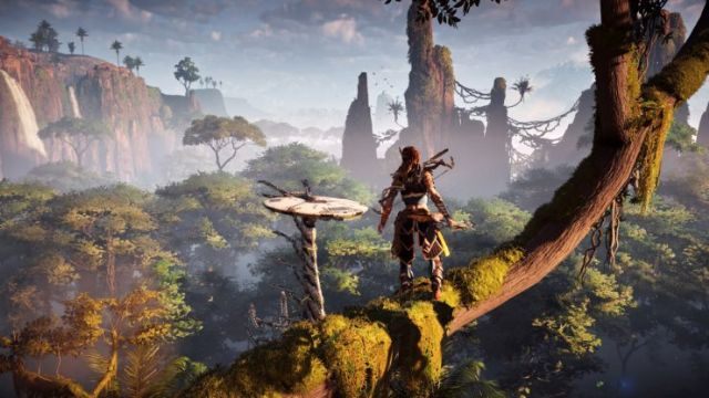 Horizon: Zero Dawn digital satışları 1 milyona dadandı