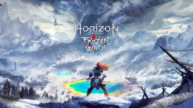 Horizon: Zero Dawn'a DLC geliyor