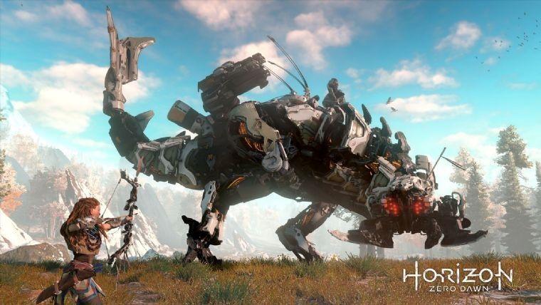 Horizon: Zero Dawn, 1 yıl içerisinde kaç adet satmayı başardı?