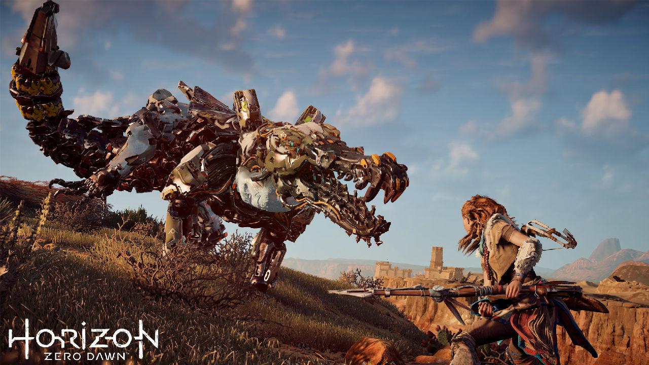 Horizon: Zero Dawn Epic Store fiyatı 275TL oldu