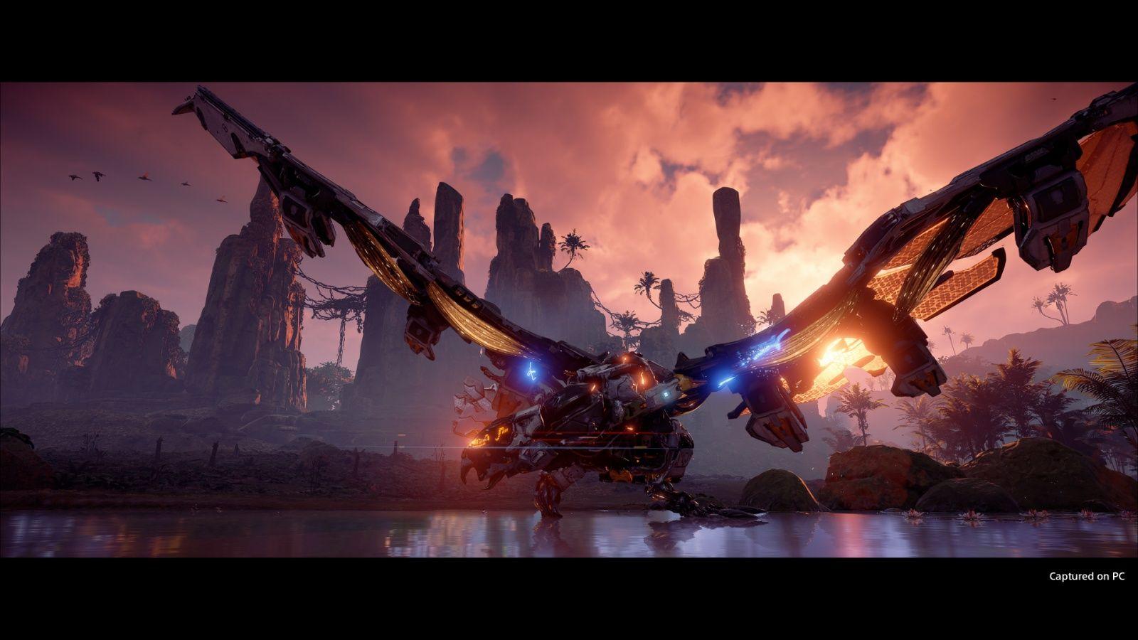 Horizon Zero Dawn'ın Steam fiyatı yükseldi