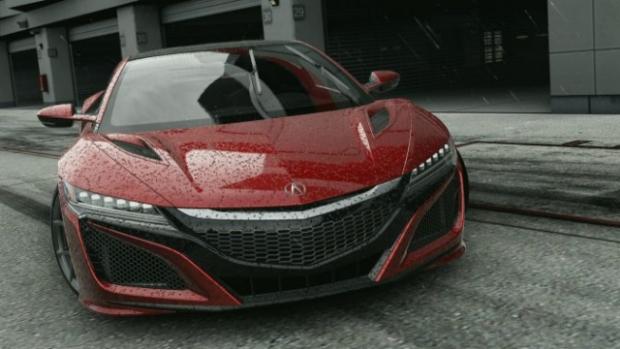 Project Cars 2'de kaç adet araç olacak?