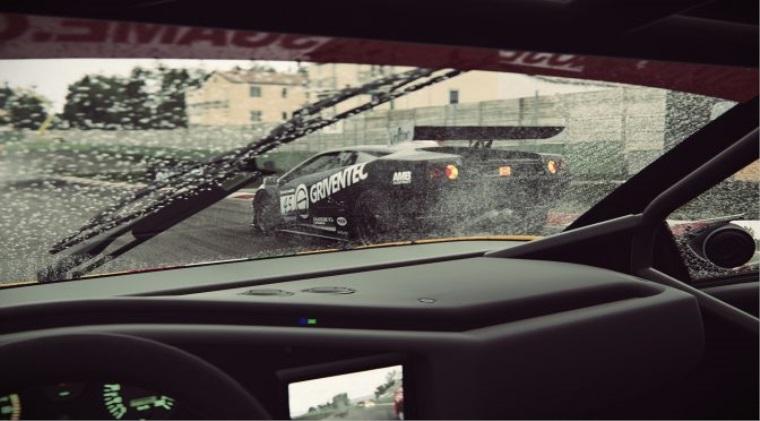 Project Cars 2'den izlerken bile kasacak 8K oynanış videosu