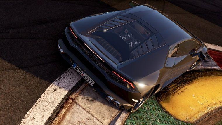 Project Cars 2'nin dördüncü büyük güncellemesi yayınlandı