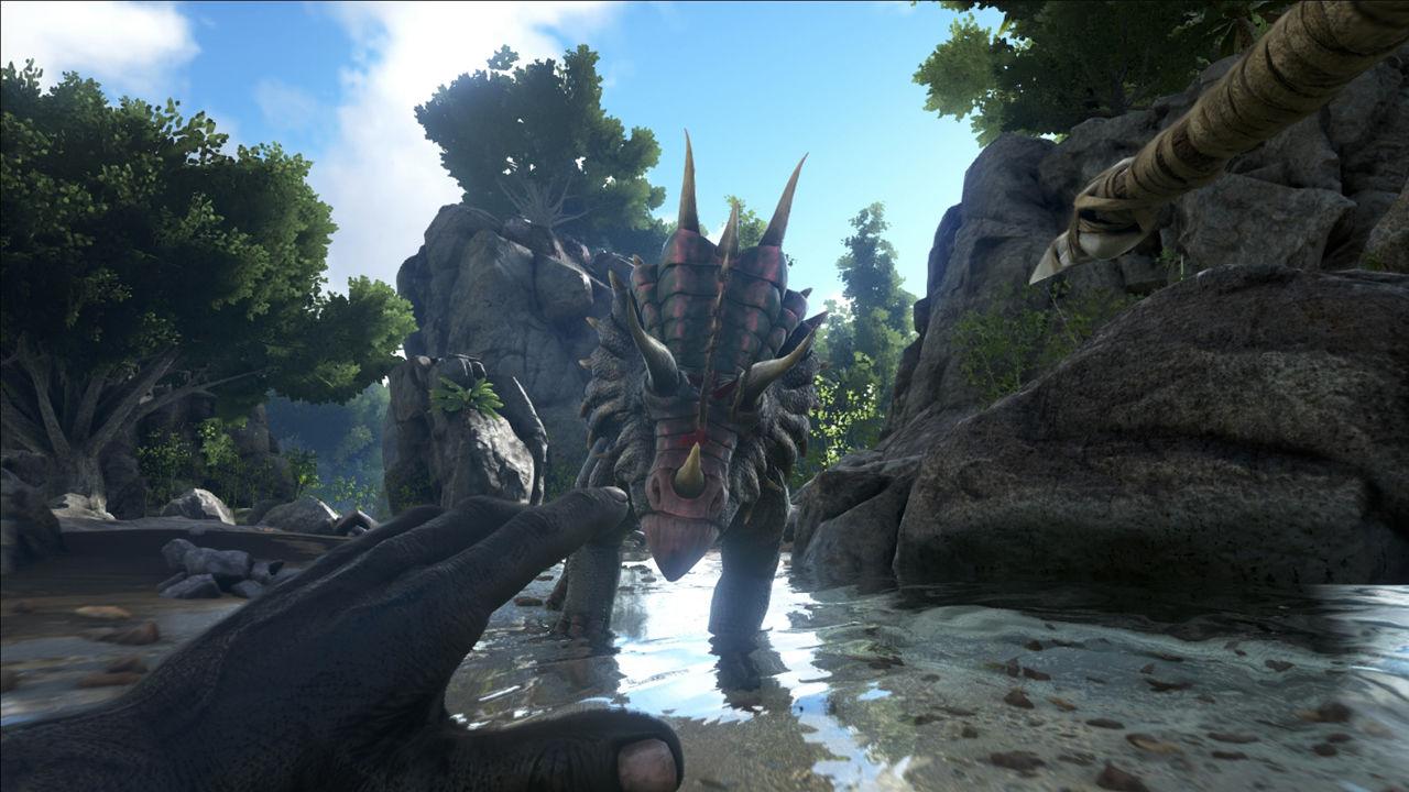 ARK: Survival Evolved Epic Games Store üzerinde BEDAVA oldu