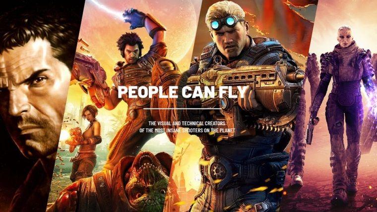 People Can Fly yeni oyununu Square Enix ortaklığında yapacak