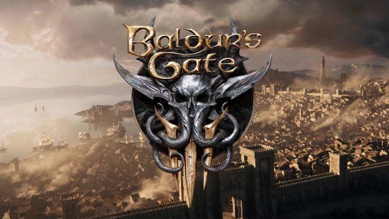 Baldur's Gate 3'ün oynanış videosu gösterilecek