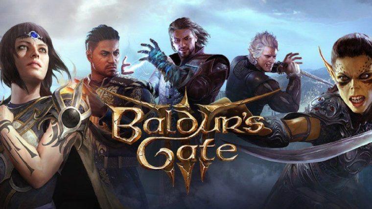 Baldur's Gate 3 oynanışı D&D Live etkinliğinde gösterildi