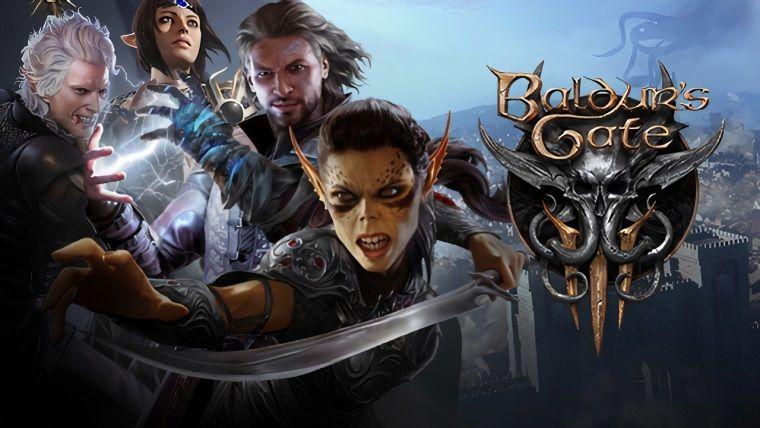 Baldur's Gate 3 inceleme (Erken erişim)