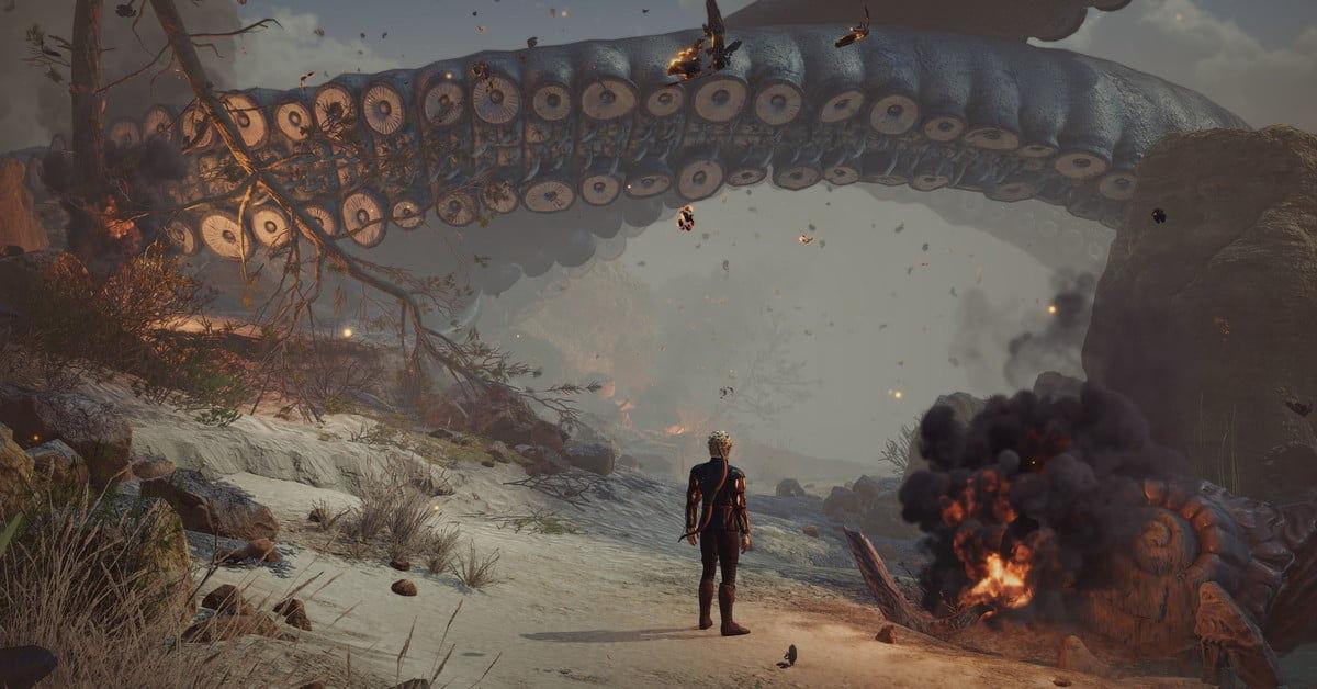 Baldur's Gate 3 çıkış tarihi ve sistem gereksinimleri