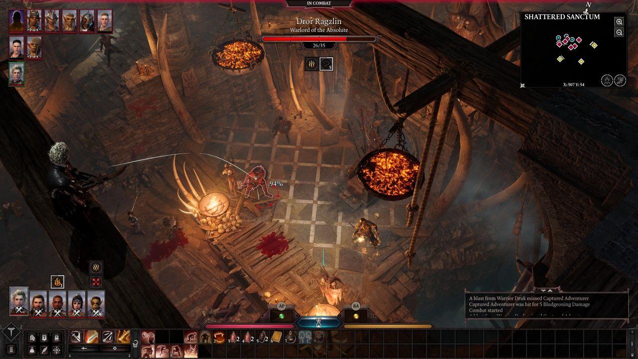 Baldur's Gate 3 erken erişim çıkış tarihi ertelendi