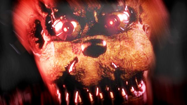 Five Nights At Freddy's 4'ten güzel haber!