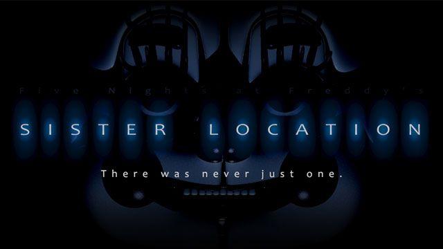 Five Nights at Freddy's yapımcısı yeni oyununu duyurdu!