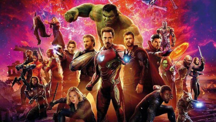 Önemli Avengers karakterlerinden birinin daha öleceği kesinleşti